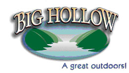 Big Hollow Logo